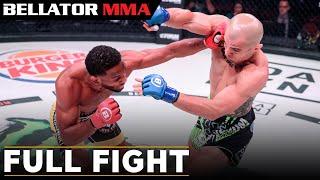 Full Fight | AJ Mckee vs. Georgi Karakhanyan - Bellator 228