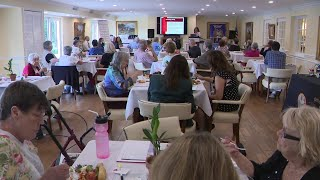 Broward State Attorney's Office hosts scam prevention workshops for seniors