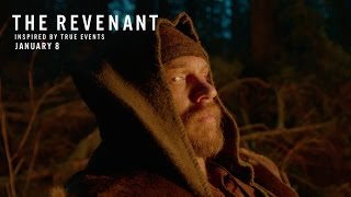 "The Revenant | Golden Globes Nomination: ""Epic Masterpiece"" [HD] 