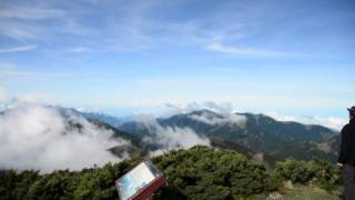雪山 - 台灣  /  Xueshan (Snow Mountain) - Taiwan (English & Chinese - Full HD)