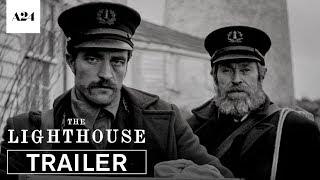 Bande annonce The Lighthouse