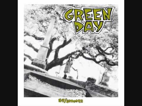 Green Day - At The Library