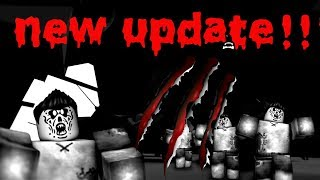 *NEW* GAMMA UPDATE ON ROBLOX BLOOD MOON TYCOON!!! #21