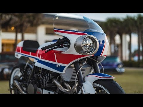 5 Amazing Motorcycle Mods That Nobody Does