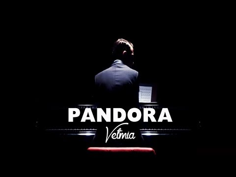 PANDORA - Vetmia (Official Audio) 2017