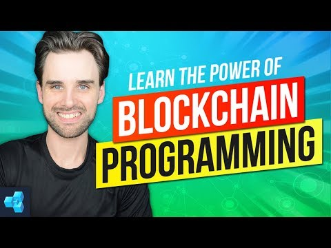 🤯 Learn The Power Of Blockchain Programming!