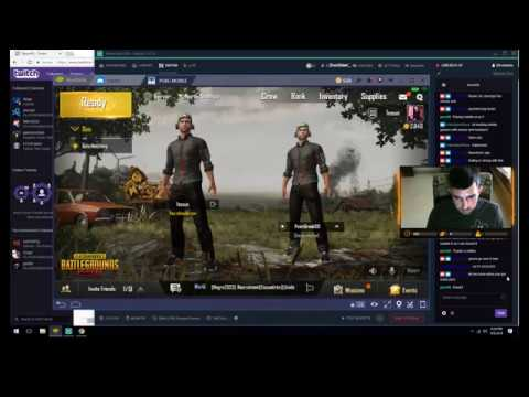 How To : Setting up Bluestacks for PUBG Mobile on the PC