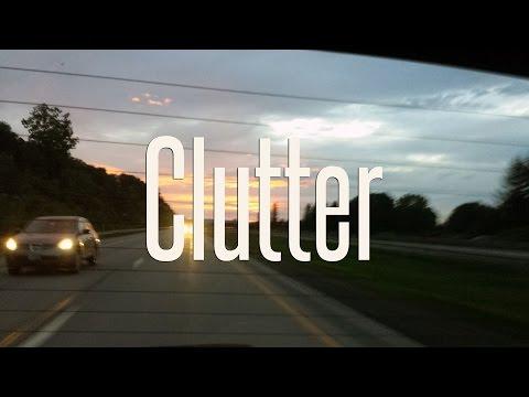 Clutter - Original song | Malvina
