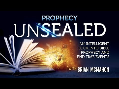 Overcoming Through the Word with Pastor Brian McMahon
