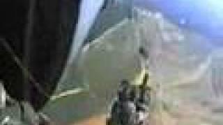 Páraquedista Militar