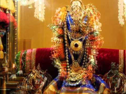 30 Tamil Hymns from 4000 Divyaprabandham -