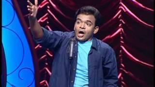 Repeat youtube video Hasya Samrat Ep. 9 Part - 2