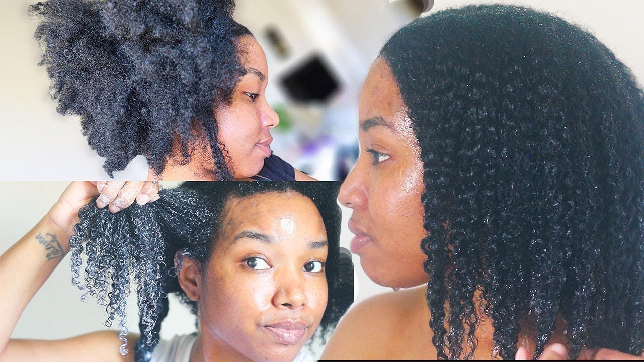 When To Do A Protein Treatment On Natural Hair