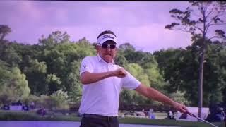 Houston Open - Ian Poulter