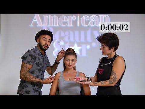 American Beauty Star 1 Episode 3 Quick Tip Video