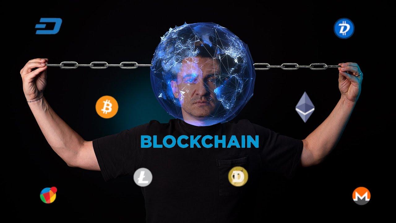 Blockchain - chiar folosește cineva? - #Cryptovineri