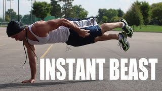 Insane One Arm Planche | CHEAT Tutorial (for Insta) | Impossible?!