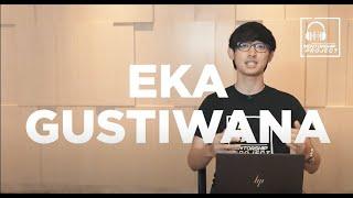 HP Mentorship Project Mentor Answers with Eka Gustiwana - Mixing Mastering