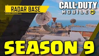 Official NEWS for SEASON 9 Battle Royale UPDATE in Call of Duty Mobile