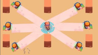 FUNNY MOMENTS ET FAIL MOMENTS! Best of 8! Brawl Stars