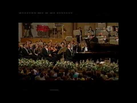 Alexander Ghindin. Tchaikovsky pianoconcerto.5/5