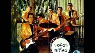 LOS LOCOS DEL RITMO TRISTE DIA