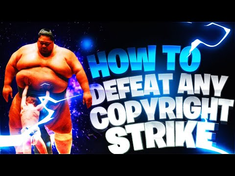 How To Beat Copyright Strikes (or love fair use) 2019 | The Serfs Mp3