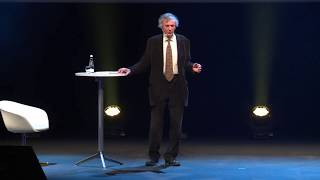 Rupert Sheldrake - The Science Delusion