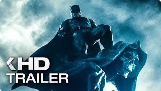 """JUSTICE LEAGUE """"Unite The League - Batman"""" Teaser Trailer (2017)"""