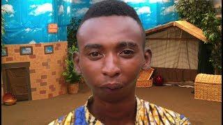 Gambar cover COVER _ Abana babi Danny Vumbi By Silvizo Parody ( Official Video ) Dangerzone music