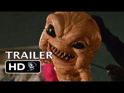 Bicho Malo (Bad Milo) - Trailer en español HD