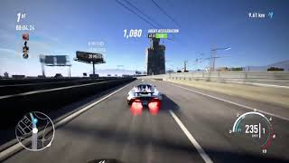 NFS Payback: Engine Warmer 1:31.73 (Former WR) By CapzuL