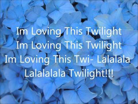 Cover Drive - Twilight Lyrics