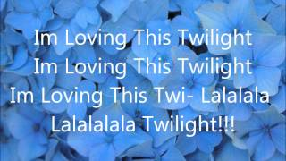 cover drive twilight lyrics