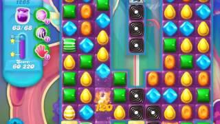 Candy Crush Soda Saga Level 1265 - NO BOOSTERS