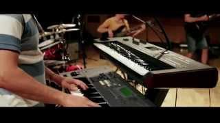 Ansambel Banovšek - Šuti, moj dječače plavi (Novi Fosili cover) - live
