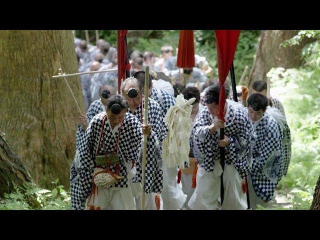 [SAVOR JAPAN] Tsuruoka: A timeless gastronomical utopia