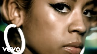 Keyshia Cole - Let It Go ft. Missy Elliott, Lil