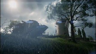 Battlefield1™L級駆逐艦(機雷敷設艦)乗ってみた スコアトップ33k2d