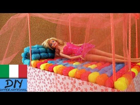 La casa di barbie fatta da me doovi for Costruire la casa dei miei sogni online