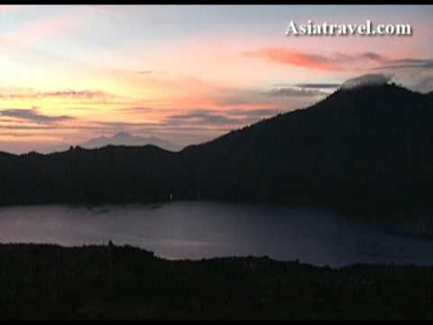 Mount Batur Tour, Indonesia by Asiatravel.com