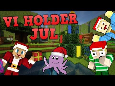 VI HOLDER JUL! - Labyrinten #5