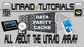 Unraid Basics - The Flash Drive, About, Install, Backup and