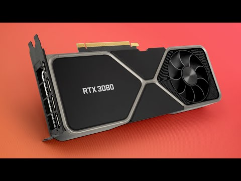 My RTX 3080 Review!