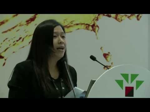 PILF 2015: Bank Of China - Providing Financial Instruments to Enhance Malaysian Exports to China