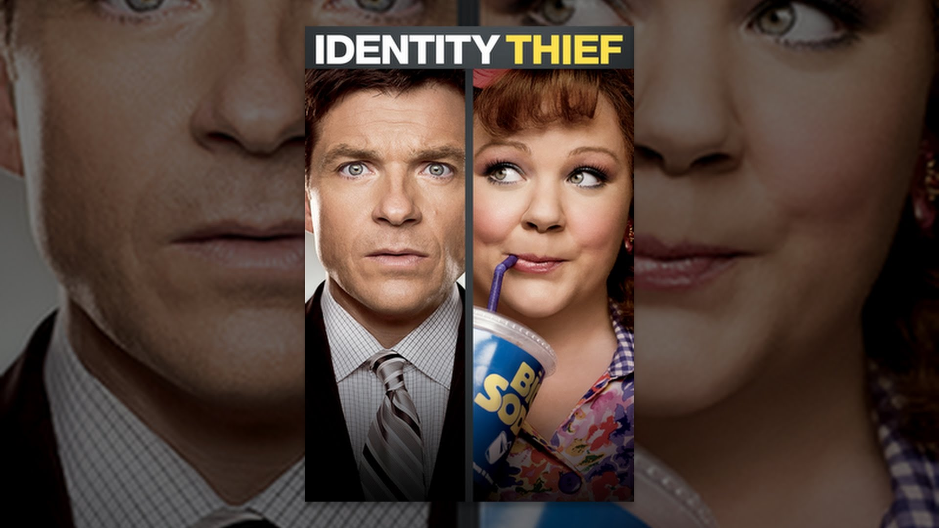 identity thief youtube