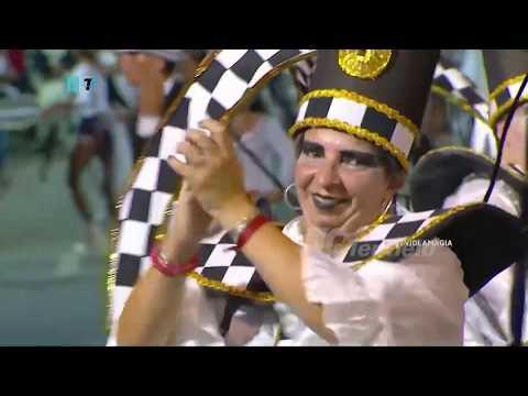 Desfile Escuela de Samba 2019 – Parte 1