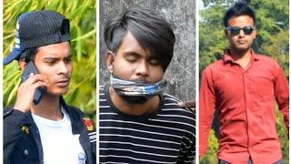 Assamese (Jaani Dushman) short movie official (trailer)