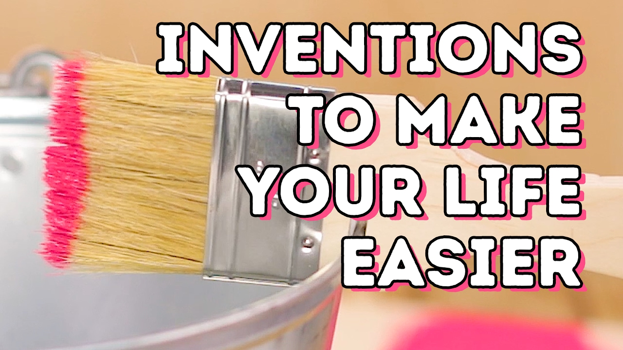 Awesome Inventions To Make Your Life Easier L 5 Minute