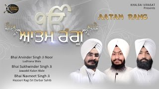 Bin Bhagha    Bhai Navneet Singh Ji   Shabd Gurbani   Kirtan   HD